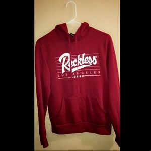 Y&R Young & Reckless Hoodie